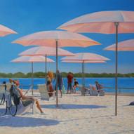 Toronto People, Sugar Beach