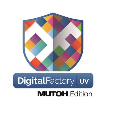 Software para impressora Mutoh LED UV. Digital Factory | UV software dedicado à impressão UV com multiplas funções para impressões surpreendentes.