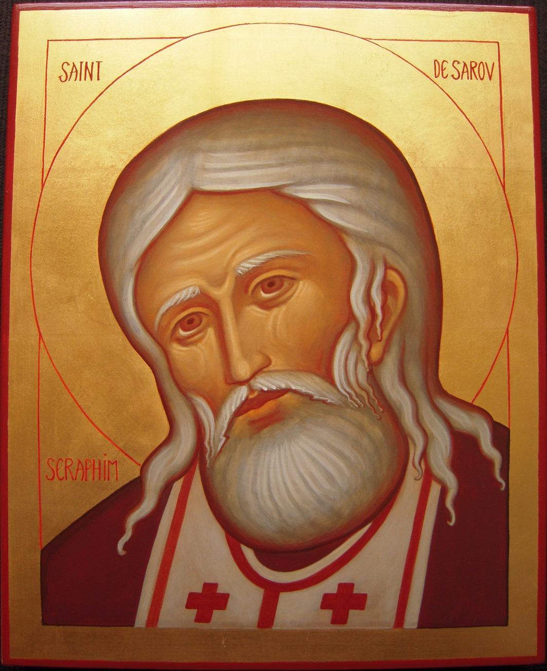 Saint Séraphim