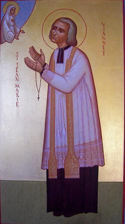 Saint Jean-Marie Vianney
