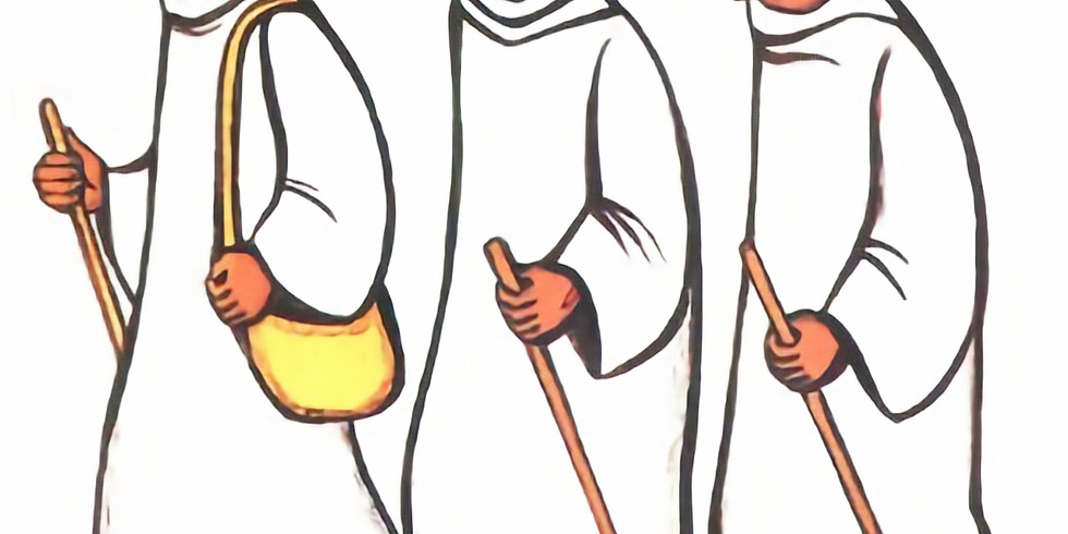 Triduum d'évangélisation de ses profondeurs