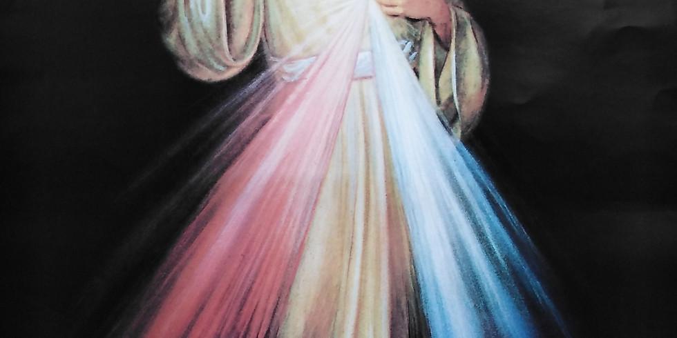 Dimanche de la Divine Miséricorde