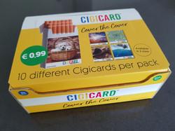 Cigicard