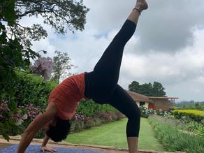 Yoga vs el Ejercicio