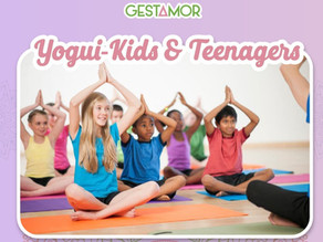 Yogui Kids &Teenagers