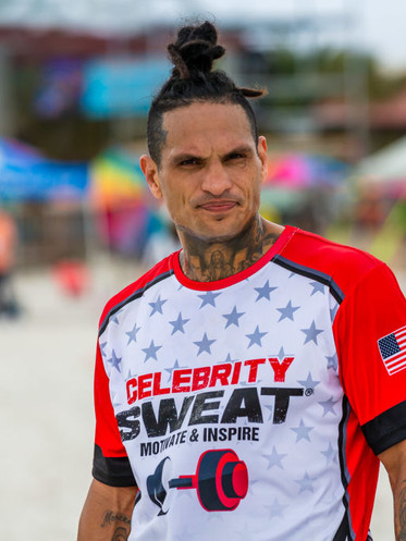 MVP Ulysses Diaz