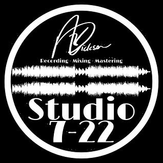 Studio 7-22 Logo