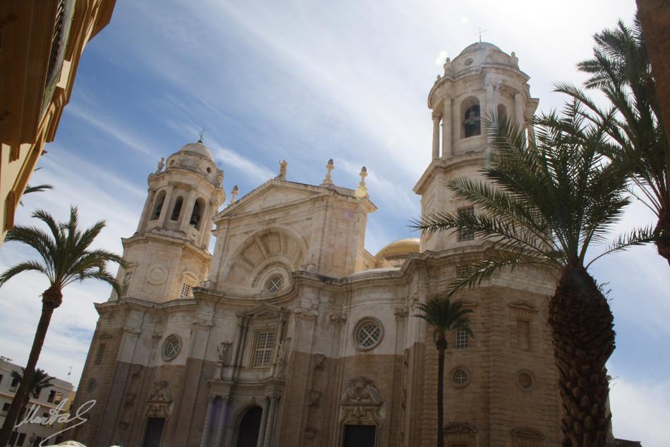 Catedral Cádiz