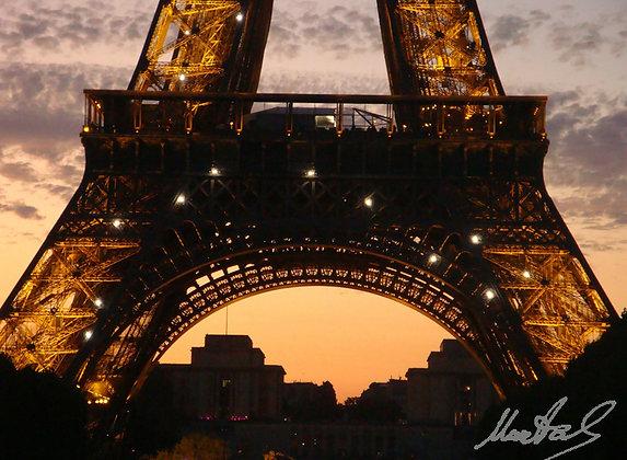 París - Torre Eiffel