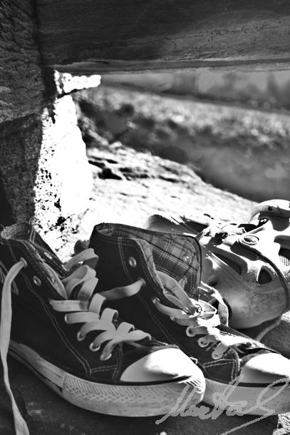 Foto zapatillas