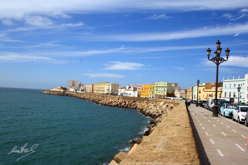 La Ciudad de Cádiz