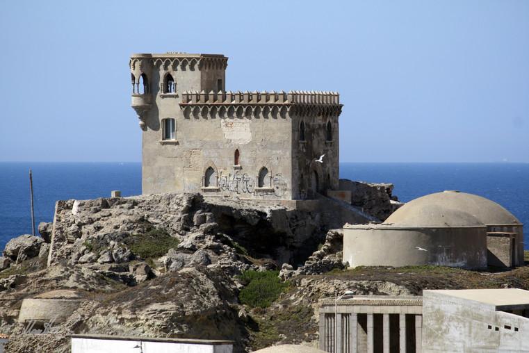 Torre de Tarifa