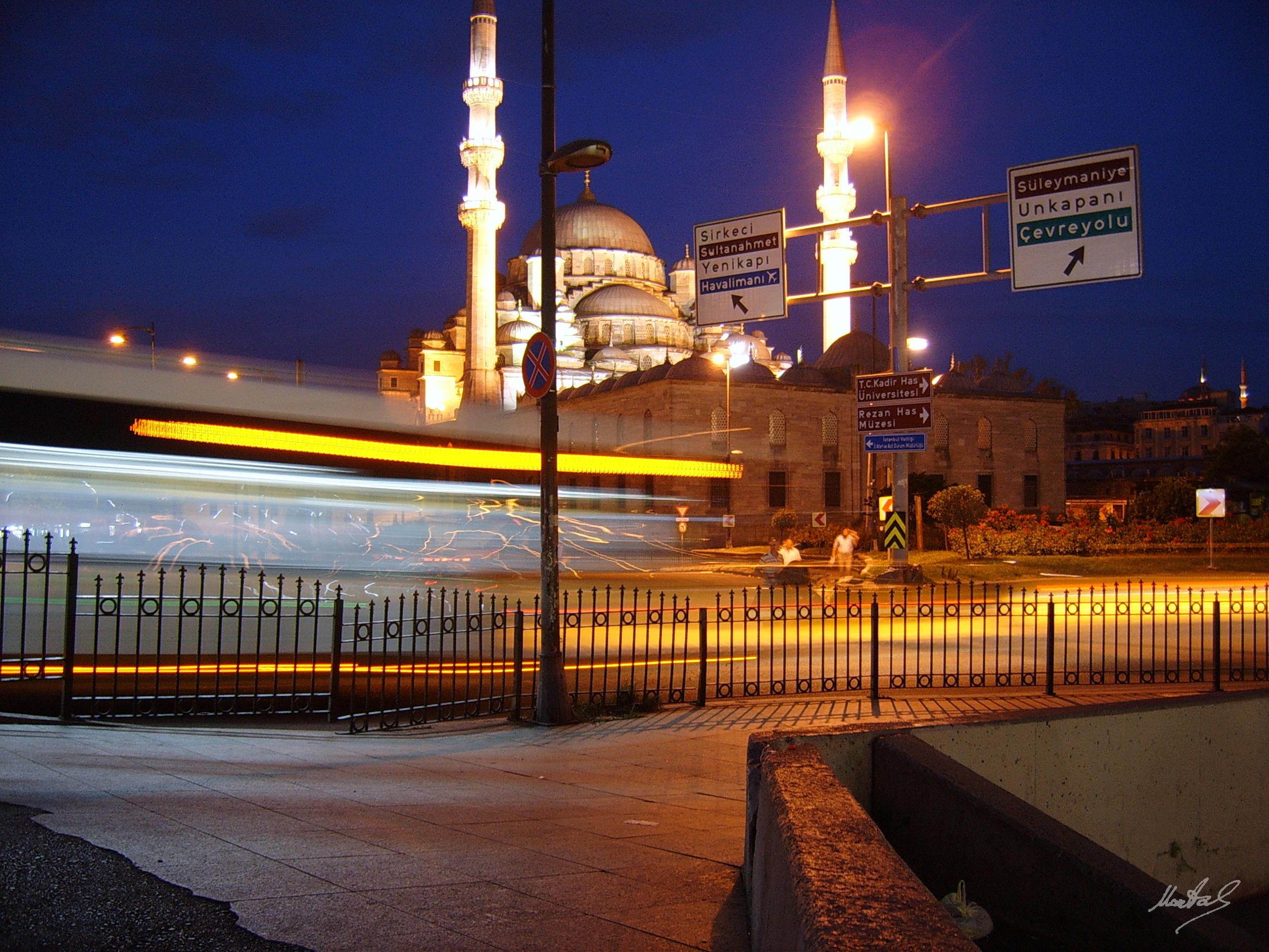 Foto Mezquita Turquía