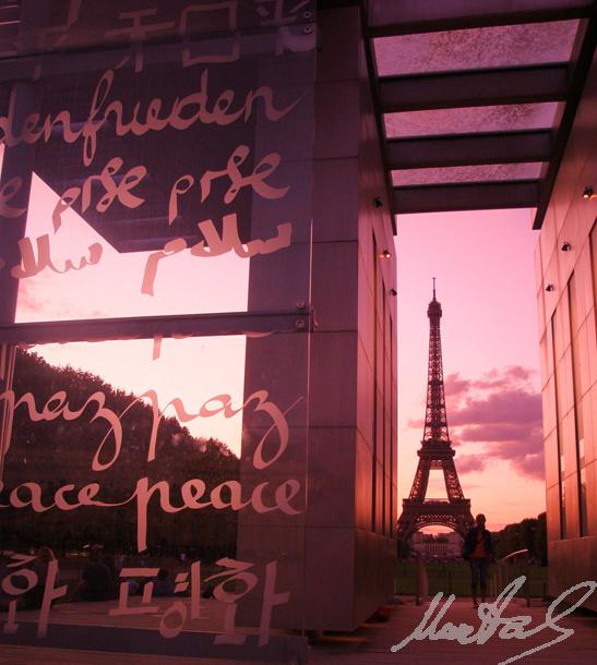 Foto París 2