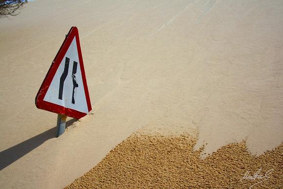 Cádiz - Desierto
