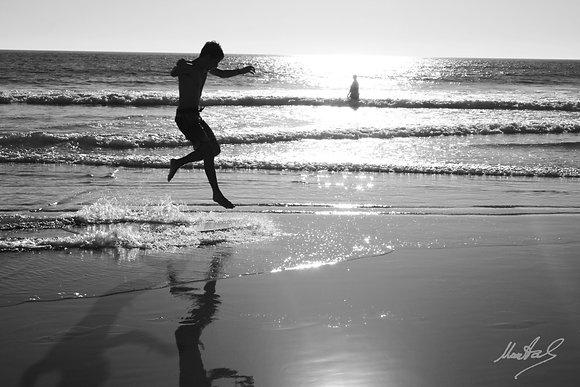 Cádiz - Conil Playa