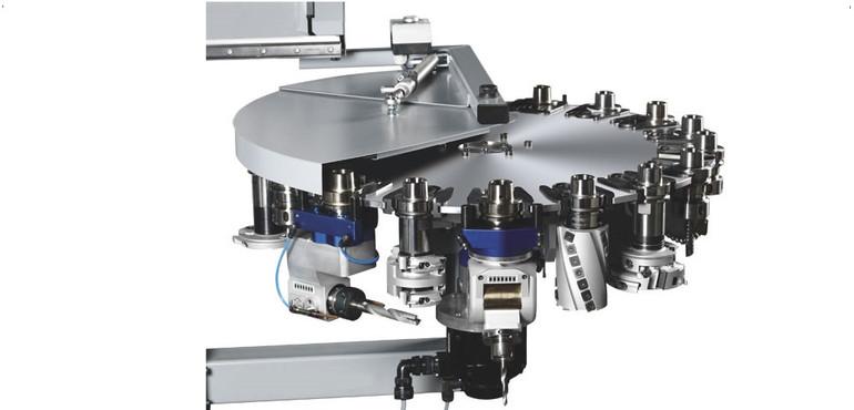 Standards Support Multiple Robots