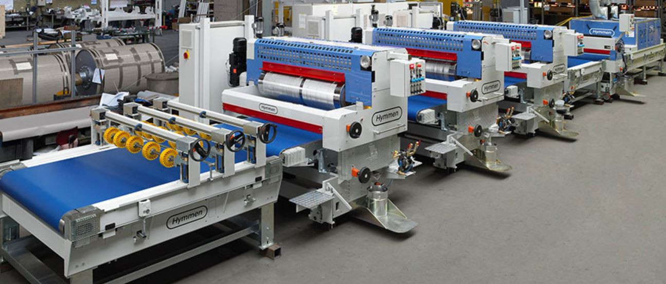 Design & Build Prototype Production Line