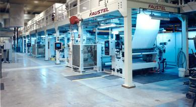 Mass Produce Smart Solar Material