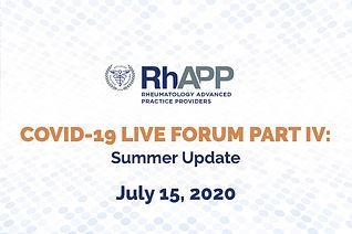 FMC-20-12 RhAPP COVID Forum IV Repeater_