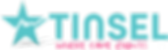 Tinsel Logo w Tag.png