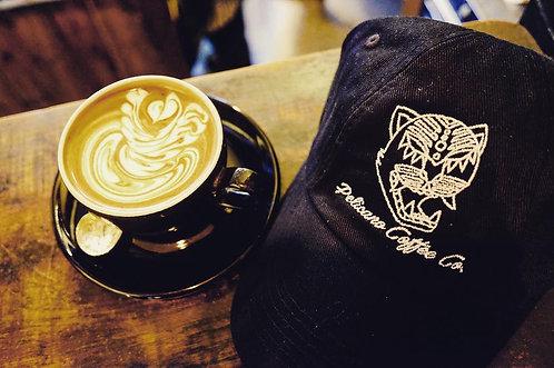 LTD. Pelicano coffee co. Hat