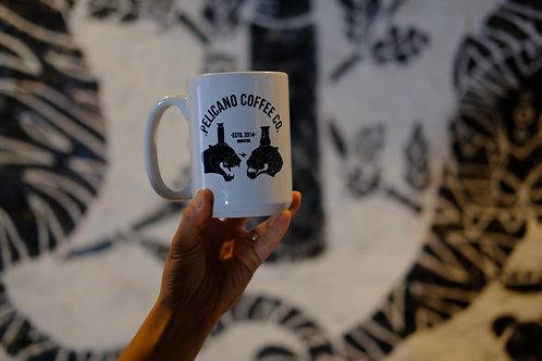Heavy Diner Mug