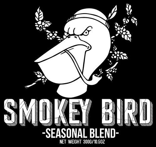Smokey Bird Espresso Blend