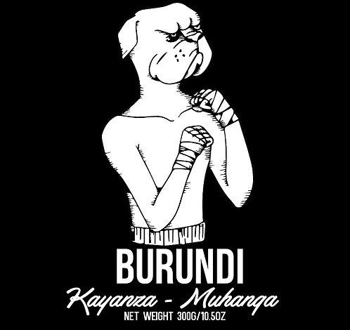 Burundi - Kayanza - Muhanga