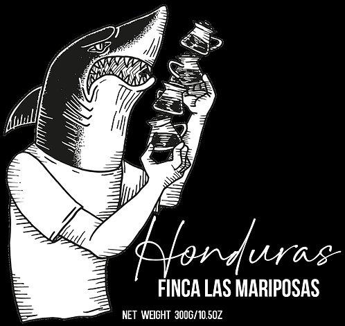 Honduras - Finca Las Mariposas
