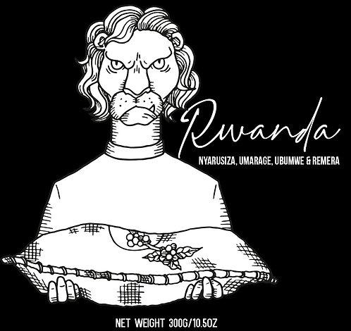 Rwanda - Nyarusiza, Umurage & Remera