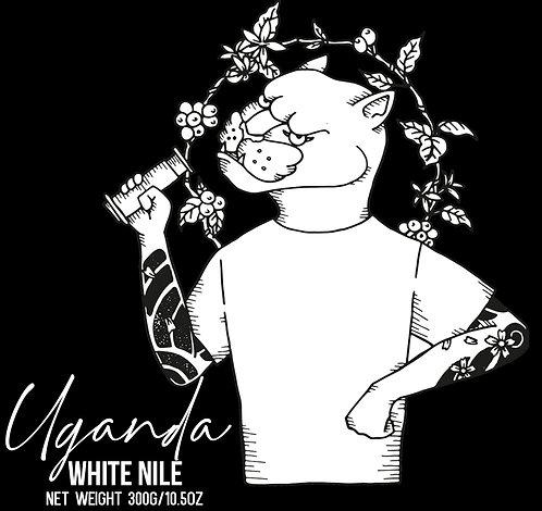Uganda - White Nile
