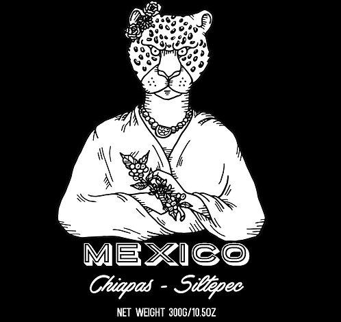Mexico - Chiapas - Siltepec