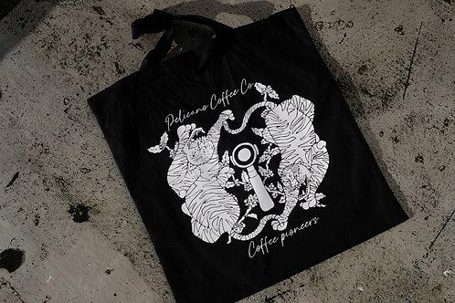 Pelicano Tote Bag