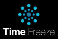 time freeze logo