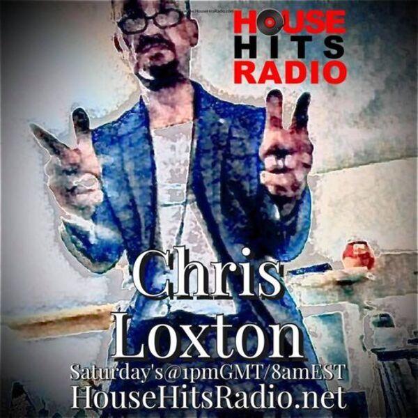 Chris Loxton