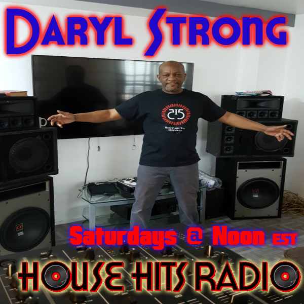 Daryl Strong