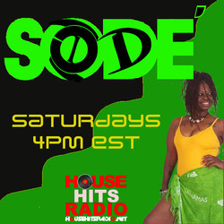 Sode' May Flyer