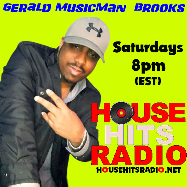 Gerald Musicman Brooks