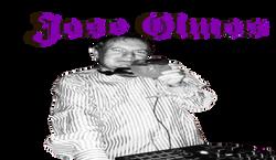 Jose Olmos
