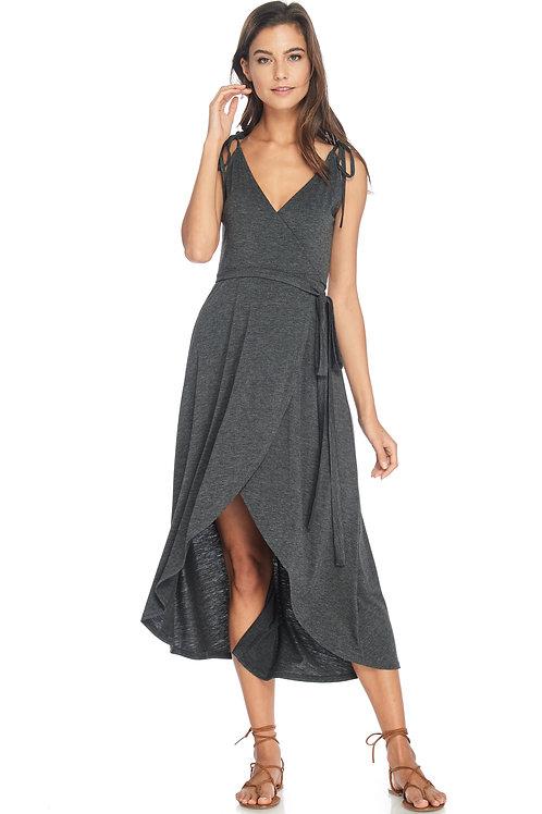 Claudia Wrap Dress