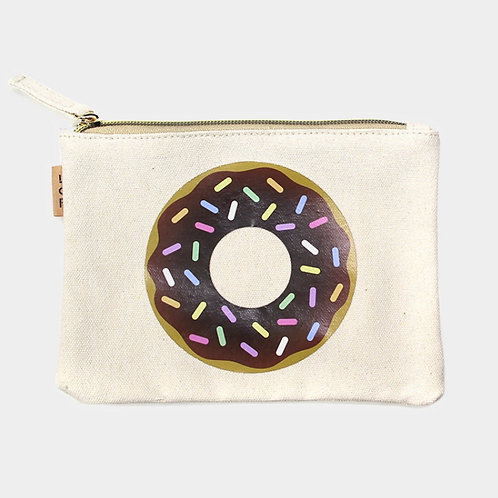 Donut Pouch