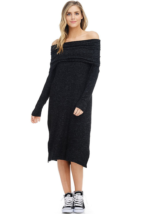 Zoe Sweater Dress