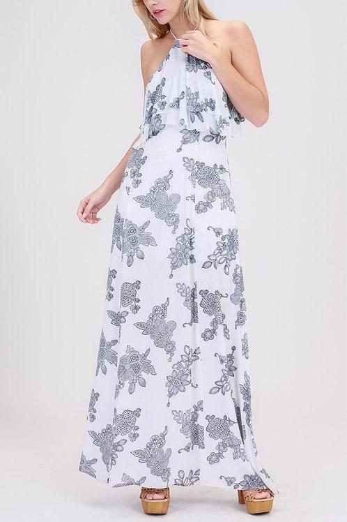 Janet Maxi Dress