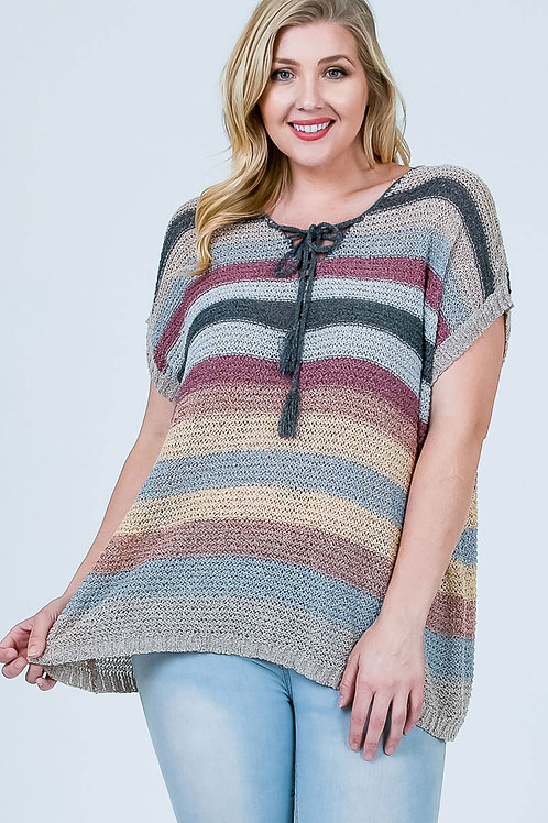 Josie Knit Sweater