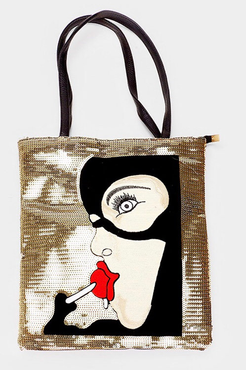 Pop Art Bag