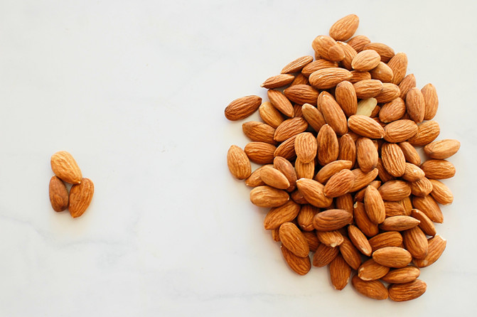 Head to Head   Handcrafted vs Store-Bought Nut Mylk