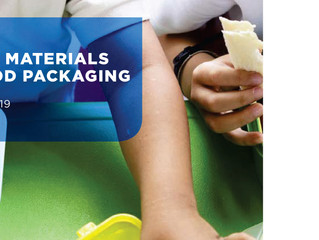 Safer Food Packaging Materials