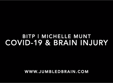 We are delighted to have collaborated with Michelle Munt