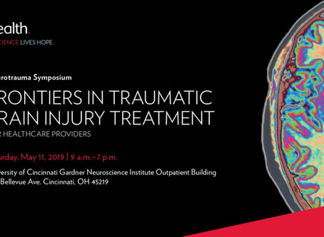 Frontiers in Traumatic Brain Injury Treatment
